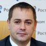 Константин Ярыгов, директор Кемеровского филиала ПАО «Ростелеком»
