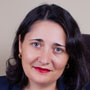 Ирина Арабьян, генеральный директор компании «Система Чибис»