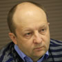 Юрий Дорошенко, генеральный директор ООО «КузбассТИСИз», председатель комитета КТПП по содействию развитию малого и среднего бизнеса: