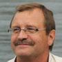 Валерий Каплунов, директор музея-заповедника «Томская писаница», заслуженный работник культуры РФ