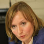 Елена Латышенко, уполномоченный по защите прав предпринимателей по Кемеровской области