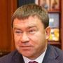 Сергей Мартюшов, Президент Союза предпринимателей Новокузнецка