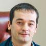 Павел Филатов, директор Кемеровского филиала «Балтийский лизинг»