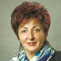 Наталья Архипова, генеральный директор автоцентра «Дюк и К»