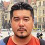 Олег Ким, руководитель Кузбасского регионального туристского информационного центра (ТИЦ)
