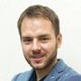 Павел Камбалин, начальник Управления экономического развития, промышленности и инвестиций администрации Новокузнецка