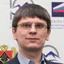 Андрей Борисов, заместитель главы Мысковского городского округа по экономике и промышленности