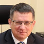Станислав Домбровский, директор Кемеровского  регионального филиала  АО «Россельхозбанк»