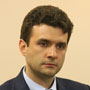 Егор Каширских, заместитель председателя комитета по вопросам предпринимательства и инноваций