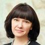 Начальник департамента по развитию предпринимательства и потребительского рынка Кемеровской области, В.В. Трихина