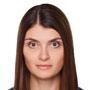 Ольга Малаховская, официальный представитель сети универсамов «Бегемот»