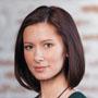 Татьяна Никифорович, директор филиала Tele2 в Кемеровской области