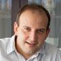 Антон Силинин, генеральный директор «Кузбасского технопарка»