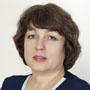Марина Шавгулидзе, генеральный директор Кузбасской ТПП