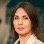 Юлия Шаронина,  директор компании ООО «Проектный центр» (дочерняя компания ОАО «Кузбасский технопарк»)