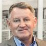 Владимир Табачников, генеральный директор выставочной компании «Кузбасская ярмарка», г. Новокузнецк