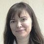 Елена Чурина, начальник департамента инвестиций и стратегического развития КО