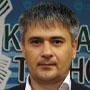 Евгений Востриков, генеральный директор «Кузбасского технопарка»