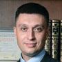 Игорь Чепеньков, заместитель управляющего Кемеровским отделением ПАО «Сбербанк»