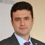Егор Каширских, генеральный директор ООО ИНПЦ «Иннотех», директор Центра поддержки экспорта Кузбасса