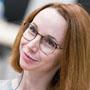 Мария Старинчикова, исполнительный директор Кемеровского отделения «Опора России»