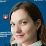 Кристина Шинкарюк, директор Центра поддержки предпринимательства города Кемерово
