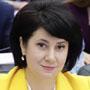 Анастасия Панькова, председатель комитета по вопросам предпринимательства и инноваций Законодательного собрания Кузбасса