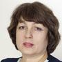 Марина Шавгулидзе, генеральный директор Кузбасской торгово-промышленной палаты