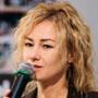 Светлана Энгель, президент некоммерческого Фонда поддержки развития бизнеса города Кемерово, руководитель центра инноваций социальной сферы Кузбасса