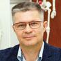 Алексей Филонов, директор центра медицинской реабилитации «Филонова»