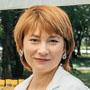 Алена Рыбалко, директор Сибирского округа розничной сети «Магнит»