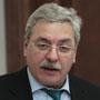 Анатолий Яновский, заместитель министра энергетики РФ